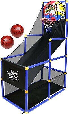 Best Portable Arcade Basketball Hoop Shot Game Indoor Outdoor For
