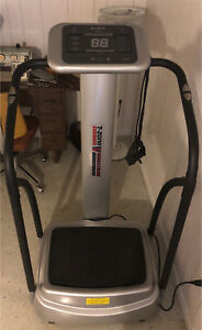 Exerciseur T-Zone medical