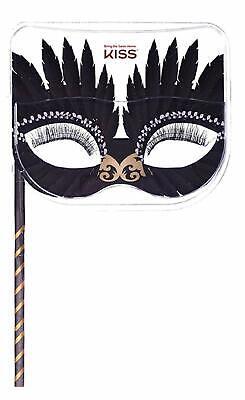 Halloween Witches Eye Makeup (Kiss Halloween Fake Eye Lash Collection)