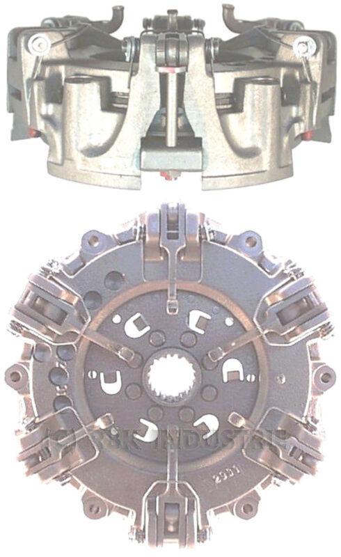Kupplungsautomat Kupplung Deutz Schlepper II Foto 1