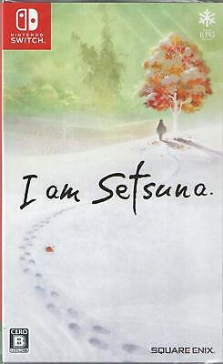 NINTENDO SWITCH - I am Setsuna