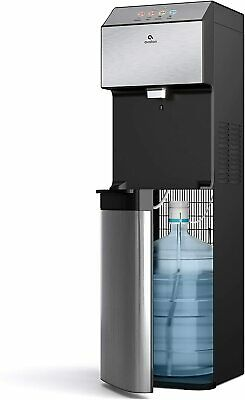 Avalon A14 Bottom Loading Cooler Water Dispenser-3 Temperatures Self Clean