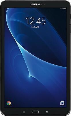 Samsung Galaxy Tab A SM-T580NZKAXAR 10.1 - Inch 16GB Tablet (Black) - NEW