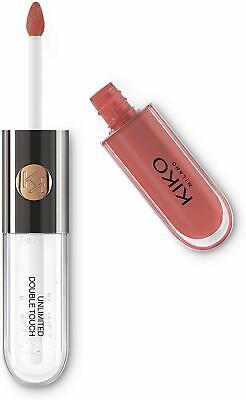 KIKO MILANO Unlimited Double Touch 103 Long lasting liquid lipstick