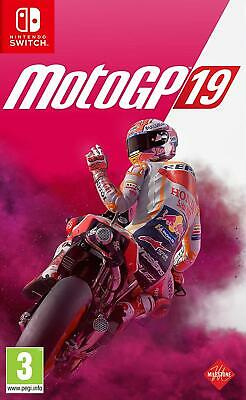 MotoGP 19 | Switch New - Preorder
