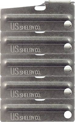 New Pack of 5 Original Military Issue P38 P-38 Can Opener US Shelby Co. Made