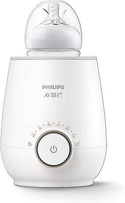 Philips Avent SCF358/00 Calienta biberones rápido función de descongelación