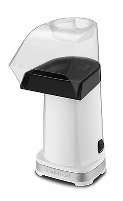 Cuisinart CPM100W EasyPop Hot Air Popcorn Maker White