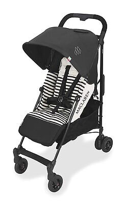 Maclaren Quest Arc Buggy – Ideal für Neugeborene bis 25 kg wasserdichtes...