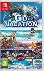 Video Games Go Vacation