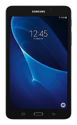 Samsung Galaxy Tab A SM-T280 8GB, Wi-Fi, 7in - Black
