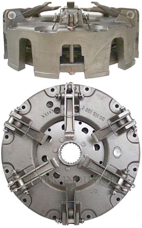 Kupplung Kupplungsautomat MB-Trac Schlepperkupplung Foto 1