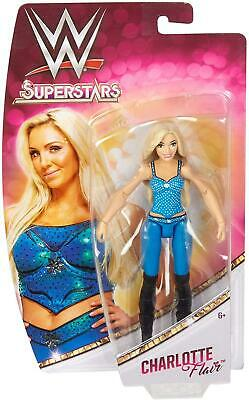 WWE FGY25 Donna Action Figures Charlotte Flair Superstar