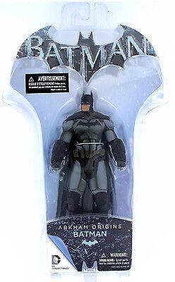 Dc Collectibles Batman  Arkham Origins Series 1 Batman Action Figure