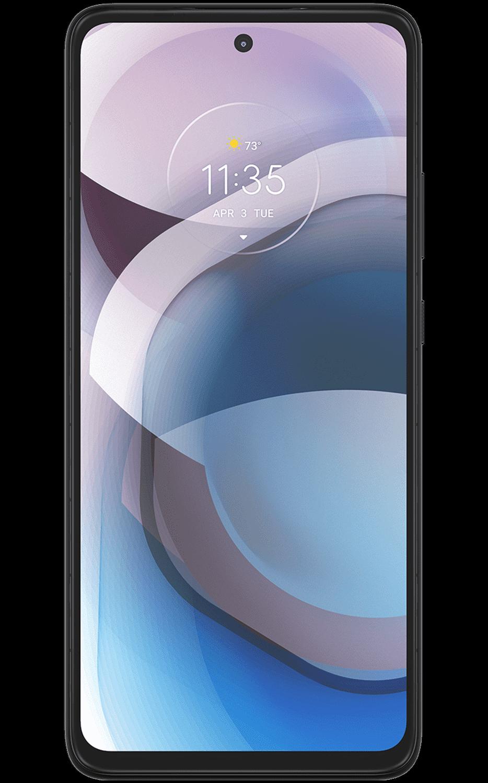 Motorola One 5G Ace AT&T 64GB Volcanic Gray XT2113-5 Smartphone New SEALED M4