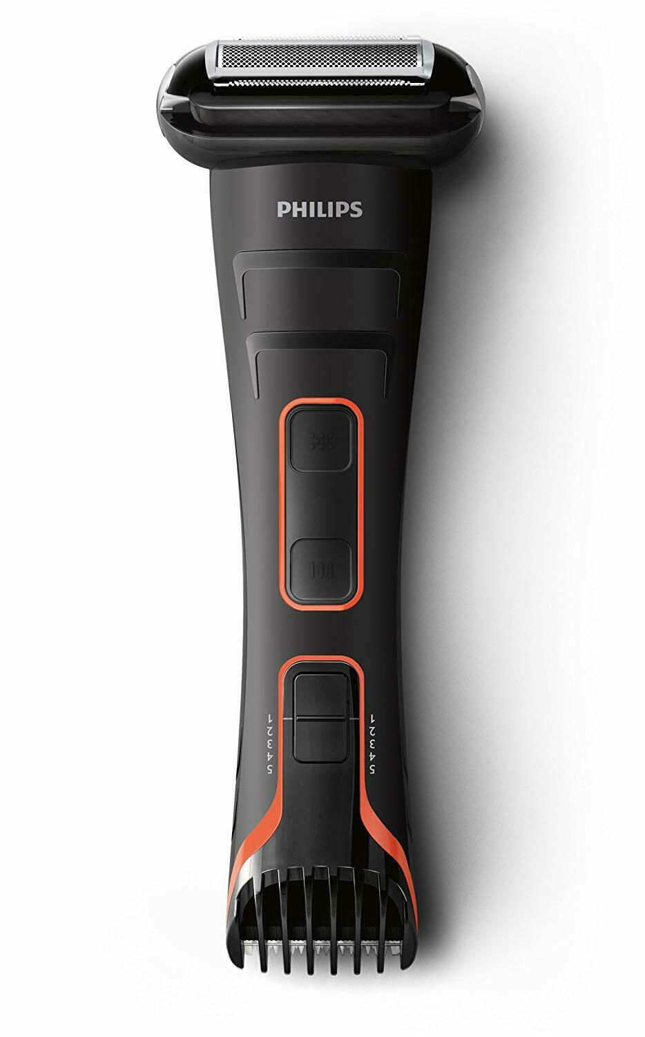 Philips Norelco Bodygroomer BG2039/42 - skin friendly, showe