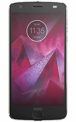 Motorola Moto Z2 Force 64GB Black XT1789-04 T-Mobile GSM Unlocked Smartphone