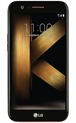 LG K20 Plus - 32GB Smartphone - UNLOCKED