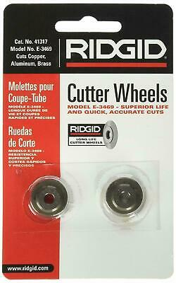 Ridgid 3469 Tubing Cutter Wheels Fits 101 103 104 117 118 150 151 152 153 205