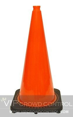 Jbc Safety Plastic Revolution Series Traffic Cone 28 Ht Rs70032c