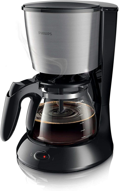 PHILIPS HD7462 - MACCHINA PER IL CAFFE AMERICANO on Aroma Twister, 1000 W,15 CuP