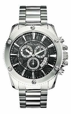 Marc ecko em20020g2 The flash reloj hombre grande cronometro