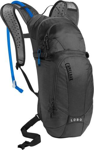 CamelBak Lobo 100 oz / 3L Cycling Hydration Pack Backpack Black *BRAND NEW*