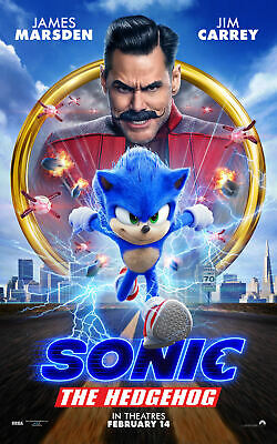 Sonic the Hedgehog ( 11