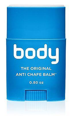 Bodyglide Original Anti Chafe Balm 2 5 Ouncepackaging May Vary