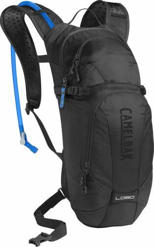 CamelBak Lobo, Black - 100oz Mountain Biking Hydration Pack