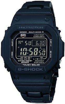 Casio G-Shock GW-M5610BC-1JF Tough Solar Men's