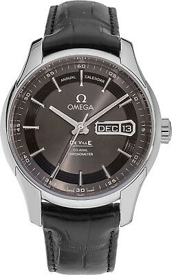 43133412206001 | AUTHENTIC OMEGA DEVILLE HOUR VISION 41MM MEN'S WATCH ON SALE