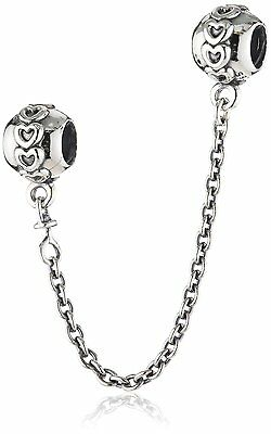 Genuine Pandora Safety Chain Charm Bead - 791088