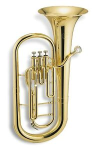 Looking for a Baritone horn or euphonium