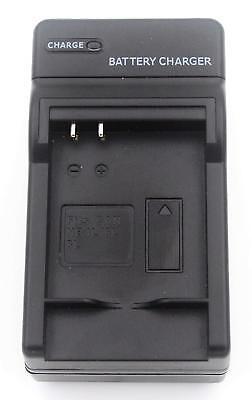 EN-EL12 Battery Charger for Nikon ENEL12, KeyMission 360 KeyMission170, Coolpix