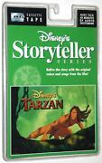 Disney Book Cassette