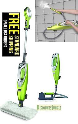 (Shark S4701 Professional 2-in-1 Blast & Scrub Steam Pocket Mop (S4701))