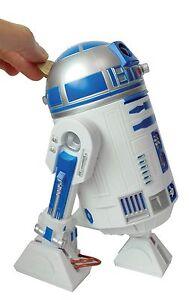 R2-D2 Talking Bank