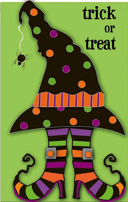 Trick Or Treat Goodies For Halloween Ebay