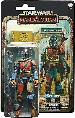 Star Wars The Mandalorian Credit Collection 6-inch Figure IN HAND New Box Amazon