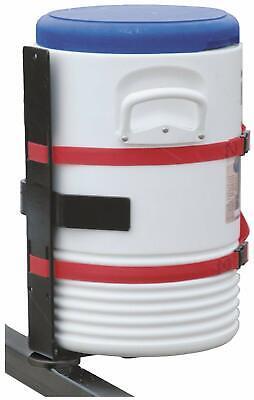 Water Cooler Landscape Truck Trailer Rack With Adjustable Straps