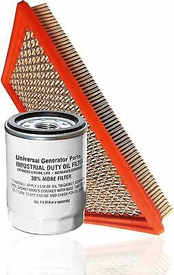 Universal Generator Parts Replacement Generac 0e9371as 070185ees Filteroil