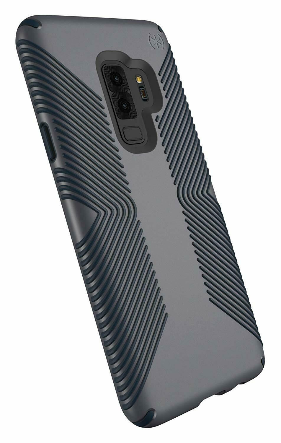 Speck Samsung Galaxy S9 Plus Presidio Grip Case