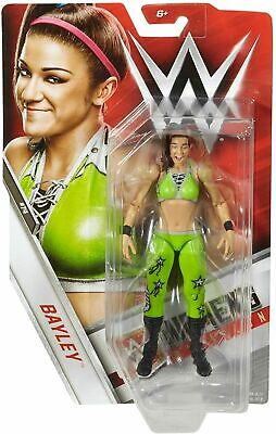 Action Figure Personaggio Wrestling Mattel WWE Women's Division Bayley