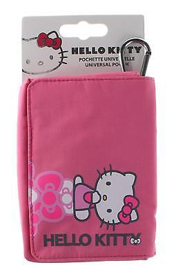 Hello Kitty Universal Tasche für Telefon, Kamera oder Münzen