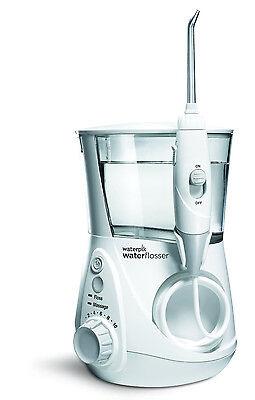 NEW Waterpik WP-660 Aquarius Professional Water Flosser Dental Oral Pik Cleaning on Rummage