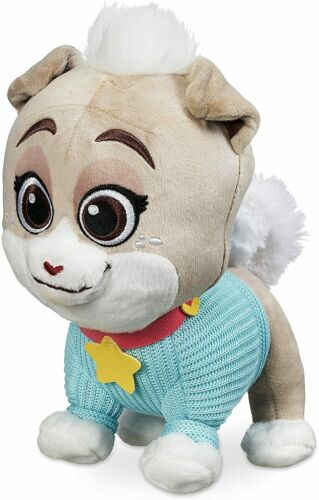"Disney Authentic Puppy Dog Pals Keia Plush Toy Doll 8 1/2"" H NWT"