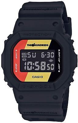 Casio G-Shock x The Hundreds DW5600HDR-1 Limited Edition Brand New WithTags comprar usado  Enviando para Brazil