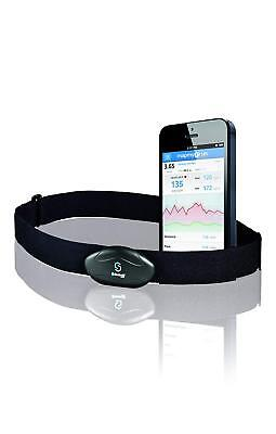 SYNC Heart Rate Soft Strap-Captures Your Continuous ECG Accurate Heart Rat..