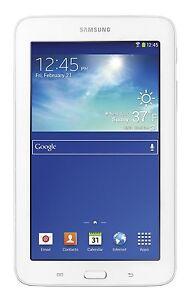 NEW-SAMSUNG-GALAXY-TAB-E-LITE-SM-T113-8GB-Wi-Fi-7-034-WHITE-GPS-NOOK-TABLET